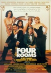 ������ ������� (Four Rooms)
